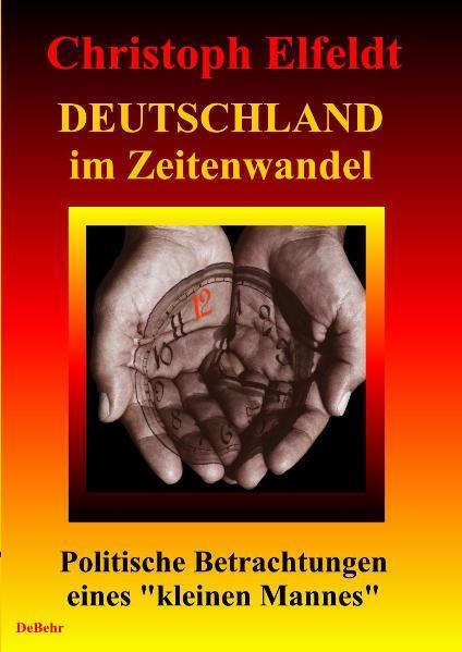 Deutschland im Zeitenwandel - Coverbild
