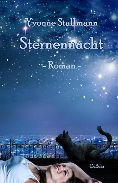 Sternennacht - Roman - Coverbild