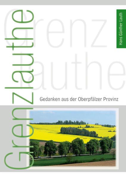 Grenzlauthe - Coverbild