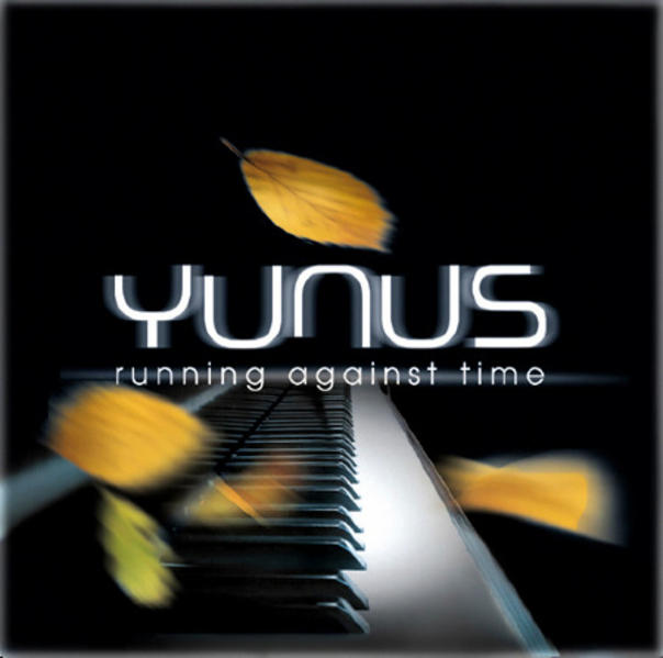 Running against time, Audio-CD - Coverbild