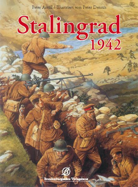 Stalingrad 1942 - Coverbild