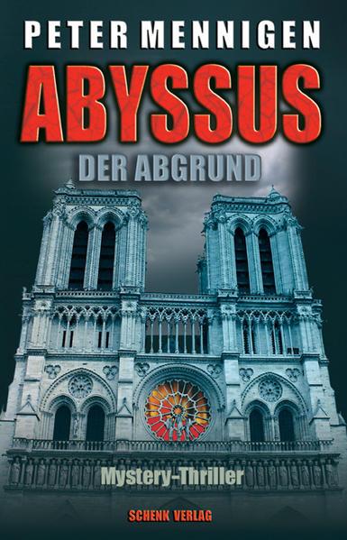 Abyssus - Coverbild