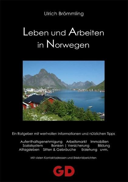 Leben und Arbeiten in Norwegen - Coverbild