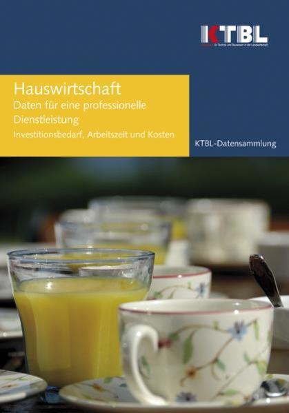 Hauswirtschaft - Coverbild