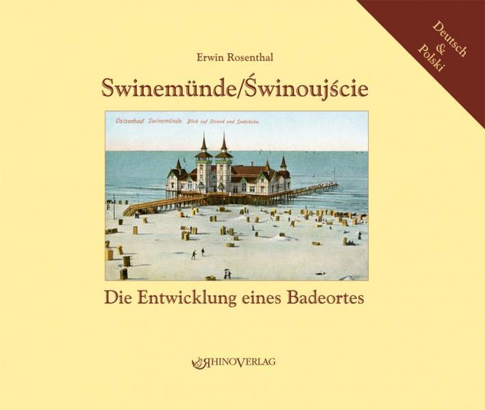 Swinemünde/Swinoujscie - Coverbild