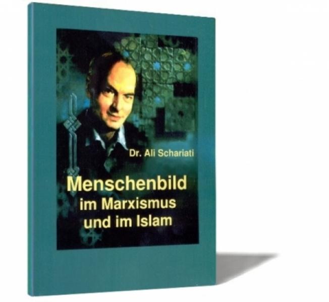 Menschenbild im Marxismus und im Islam - Coverbild