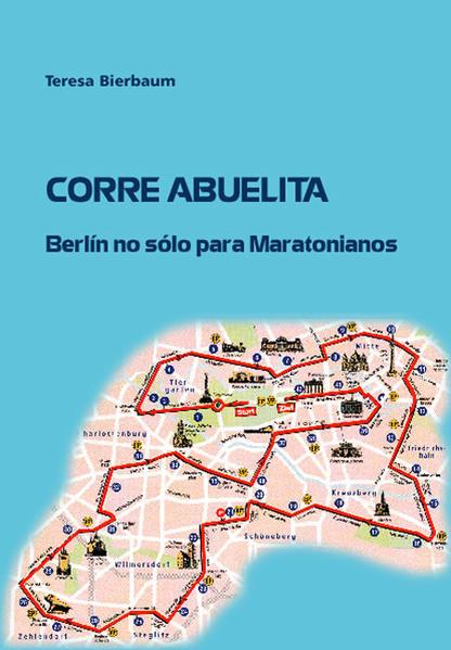 Corre Abuelita - Coverbild