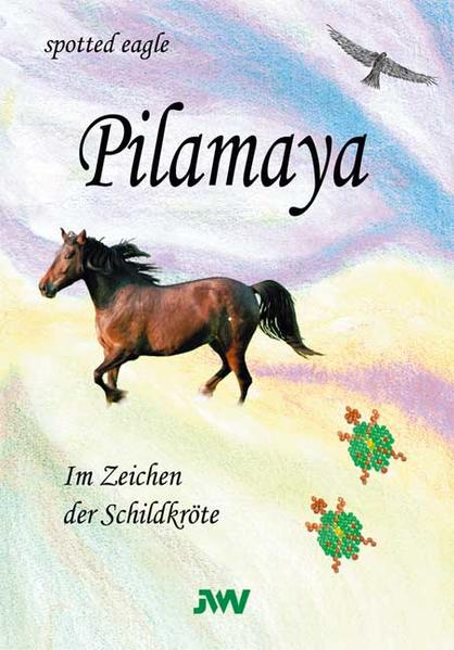 Pilamaya - Coverbild