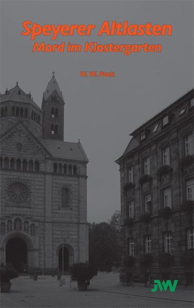 Speyerer Altlasten - Coverbild