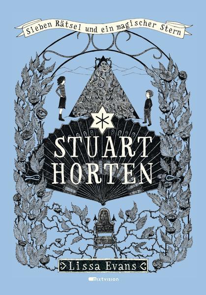 Stuart Horten - Coverbild