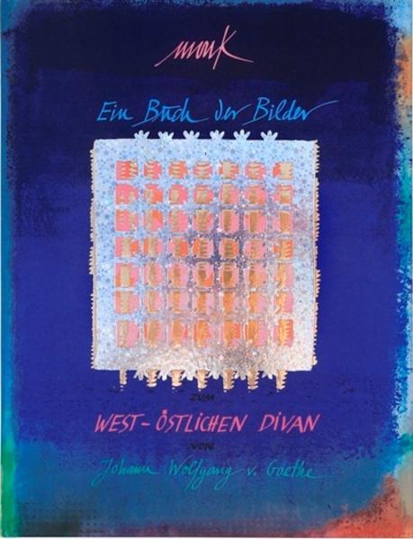Ein Buch der Bilder - Coverbild