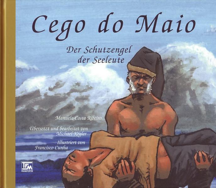 Cego do Maio - Der Schutzengel der Seeleute - Coverbild