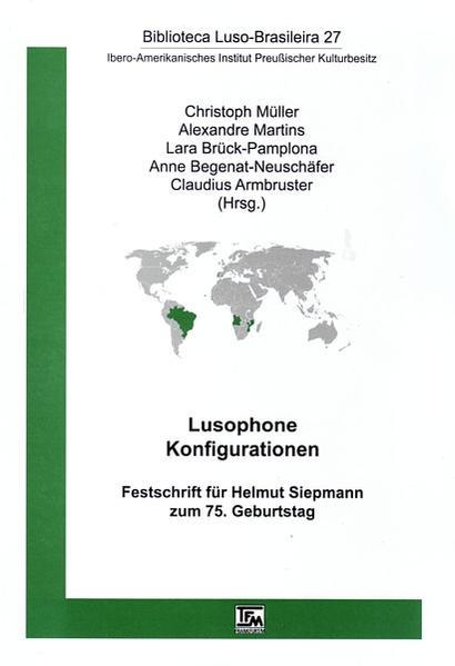 Lusophone Konfigurationen - Coverbild