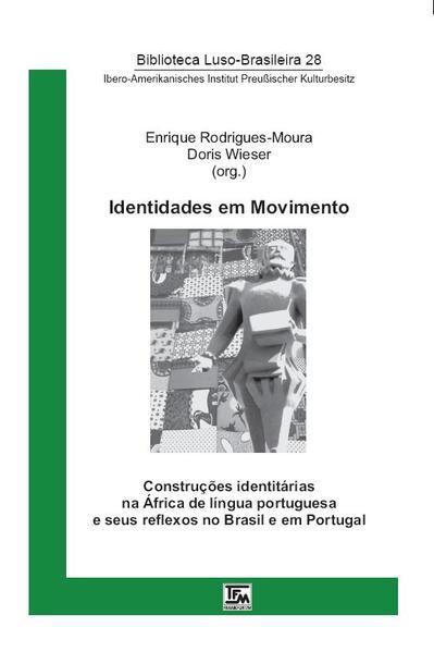 Identidades em Movimento - Coverbild