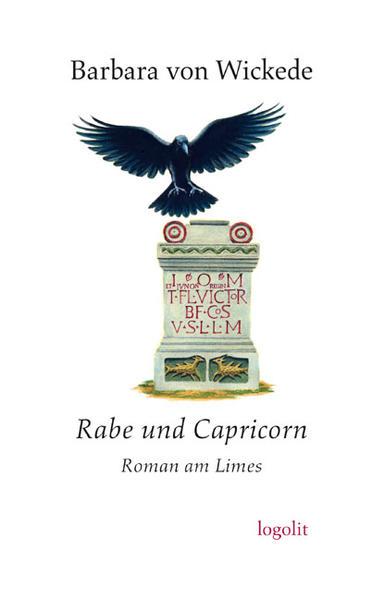 Rabe und Capricorn - Coverbild
