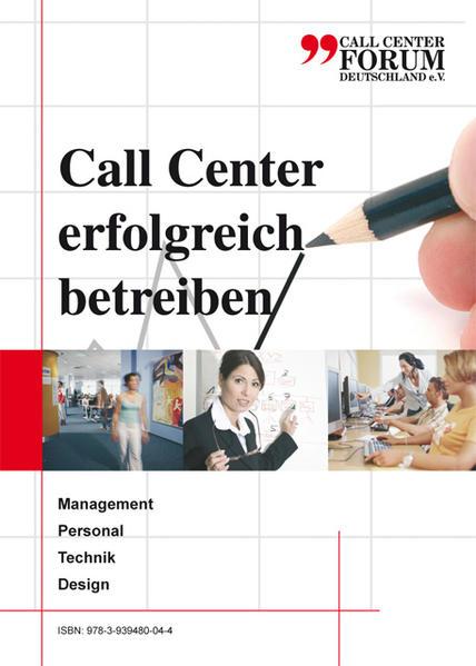 Call Center erfolgreich betreiben Epub Ebooks Herunterladen
