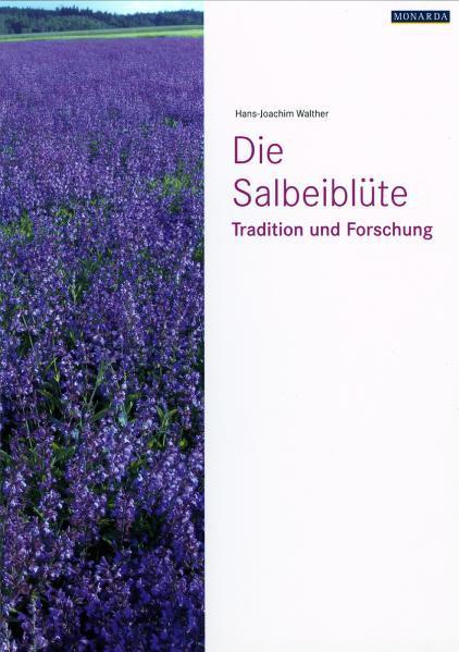 Die Salbeiblüte - Coverbild
