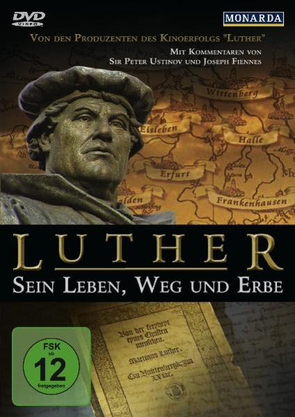 Luther - Coverbild