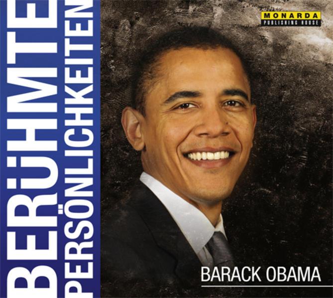 Barack Obama - Coverbild