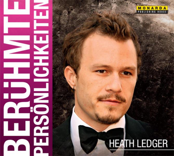 Heath Ledger - Coverbild