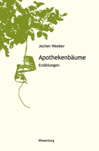Apothekenbäume - Coverbild