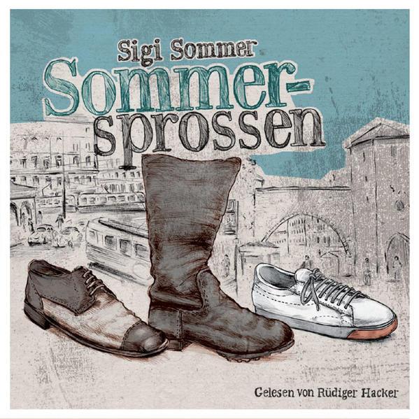 Sommersprossen - Coverbild