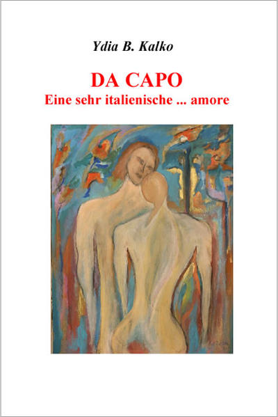 Da Capo - Coverbild