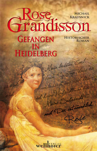 Rose Grandisson - Coverbild