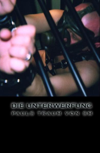 Pauls Bücher / Die Unterwerfung - Coverbild