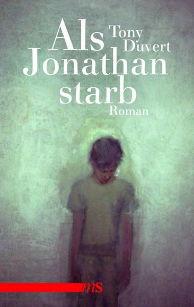 Als Jonathan starb - Coverbild