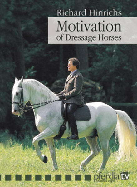 Motivation of Dressage Horses PDF Jetzt Herunterladen