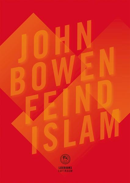 Feind Islam - Coverbild