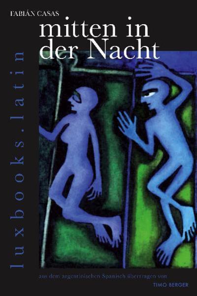 Mitten in der Nacht - Coverbild