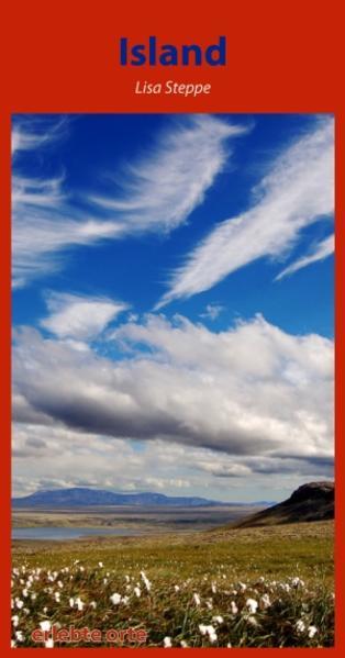 Island - Coverbild