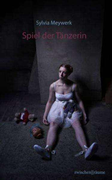 Spiel der Tänzerin - Coverbild