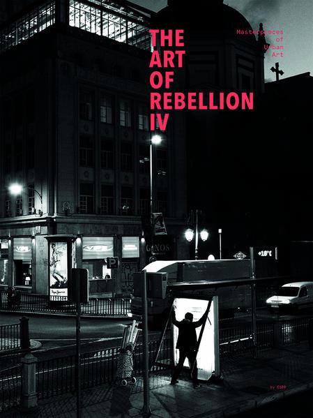 The Art of Rebellion 4 - Coverbild