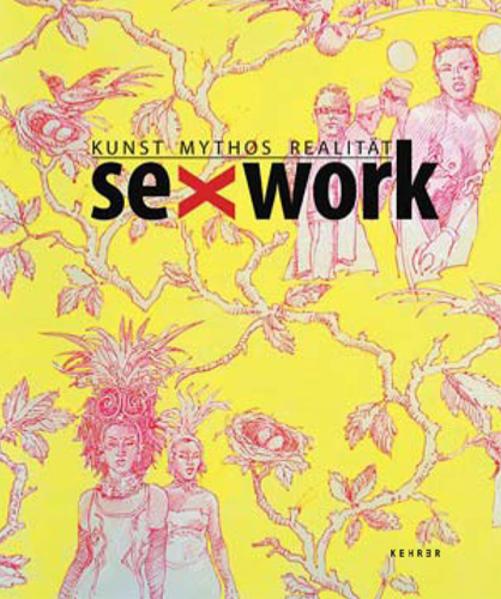 SexWork - Coverbild