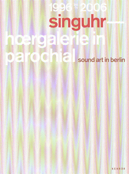 singuhr 1996 - 2006 - Coverbild