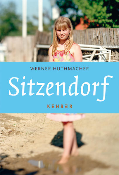 Sommerfrische in Sitzendorf - Coverbild