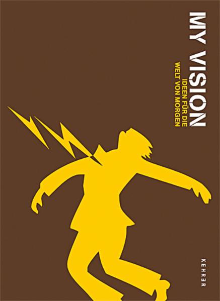 My Vision - Coverbild