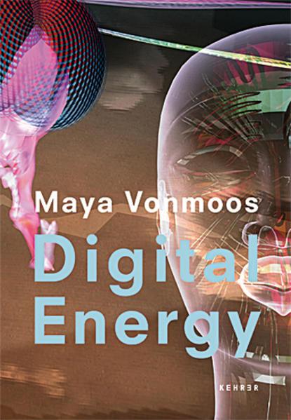 Maya Vonmoos - Coverbild