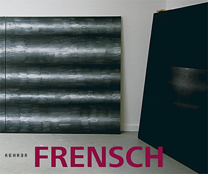 Norbert Frensch - Coverbild