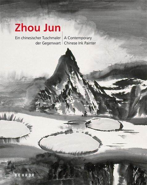 Zhou Jun - Coverbild