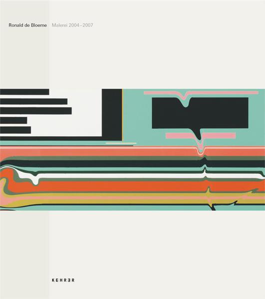 Ronald de Bloeme - Coverbild