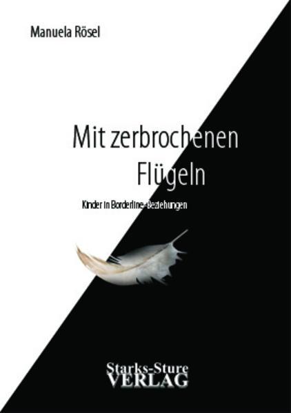 Mit zerbrochenen Flügeln - Coverbild