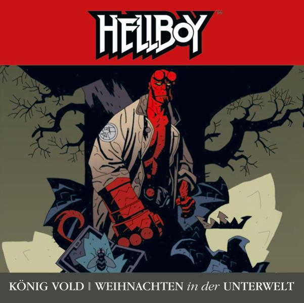 HELLBOY 7 - Coverbild