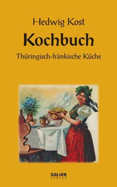 Kochbuch - Coverbild