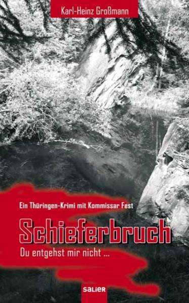 Schieferbruch - Coverbild
