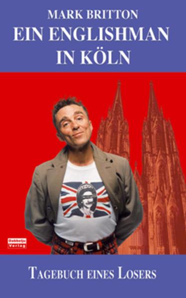 Ein Englishman in Köln - Coverbild