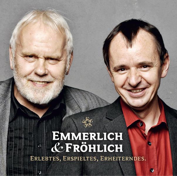 Emmerlich + Fröhlich - Coverbild